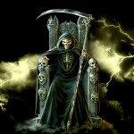 Страх смерти: вечное противостояние самому себе