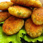Вегетарианские рецепты котлет – живем вкусно!