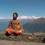 Медитация совершенство. Медитация Ом