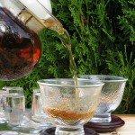 Как заваривать зеленый чай, чтобы было и вкусно и полезно