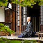 Практика Цзо Чань: мой опыт избавления от стресса