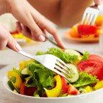 Вегетарианство: что можно есть?
