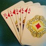 Значение карт при гадании дает возможность узнать свою судьбу