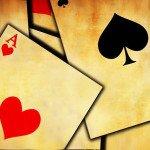 Основа для гадания на игральных картах или чем должен обладать гадающий человек