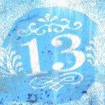 Число 13 в нумерологии: история, тайна и вымысел
