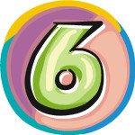 Число 6 в нумерологии – любовь и красота