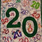 Число 20 в нумерологии