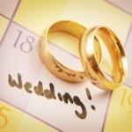 Нумерология свадьбы как раздел науки, помогающий людям счастливо прожить совместную жизнь