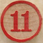 Число 11 в нумерологии