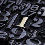 Число 1 в нумерологии
