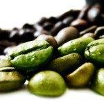 Магический зелёный кофе