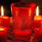 Гадание на любимого человека с помощью стихий Огня и Воды и обручального кольца