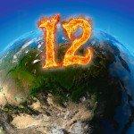 Число 12 в нумерологии – знак сильных личностей