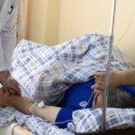 «Сонная» болезнь все также тихо распространяется по Казахстану