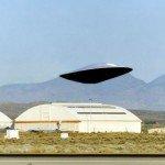 Американцы обнародовали самые старые фото НЛО