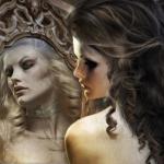 Ученые доказали магические свойства зеркал