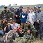 Российские уфологи провели конференцию в Перми