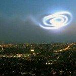 Интернет потрясли снимки НЛО над штатом Флорида
