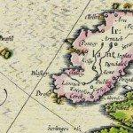 В Ирландии находится остров-призрак