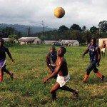 Как футболисты сотрудничают с африканскими колдунами