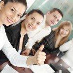 Как завоевать уважение коллег по работе. Учимся жить по фэн-шуй
