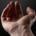Йога: пять пальцев