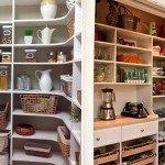 Кладовая и хранилища для продуктов: специалист по фэн-шуй