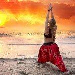 Йога в Индии и на Западе
