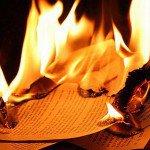 О живительной силе огня