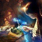 Магия и дети