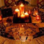 Спиритизм как форма магии