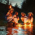Волшебная Купальская ночь – лучшее время для гаданий!