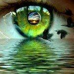 Миром правит взгляд: сила глаз