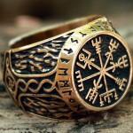 Скандинавские руны – простой алфавит или магические символы?