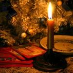Заговоры и заклинания в календарных обрядах