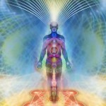 Энергетическая оболочка человека