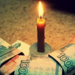 Ритуал на 13 число для приворота денег