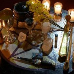 Магические инструменты и предметы