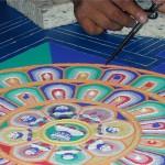 Мандала – совершенство круга