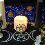 Магические предметы и атрибуты