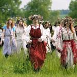 Бытовые славянские обряды и ритуалы