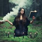 Викканство – магический путь единства с природой