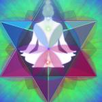 Медитация Меркабы