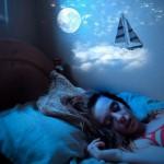 Помнят ли люди все свои сны?