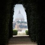 Странные места в туристических городах