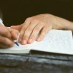 Записывайте мысли. Практика улучшения жизни
