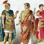 Мистики, священники и жрецы, в религии древнего Рима