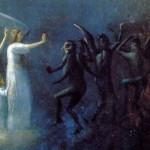 «Загробной жизни нет», — утверждает ученый. Нет места для новых «духов умерших»