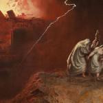 Содержание Апокалипсиса Авраама было раскрыто: инопланетяне посетили Землю много веков назад?