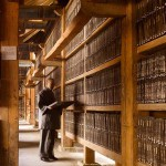 Будущее мира может быть сохранено в библиотеке пальмовых листьев